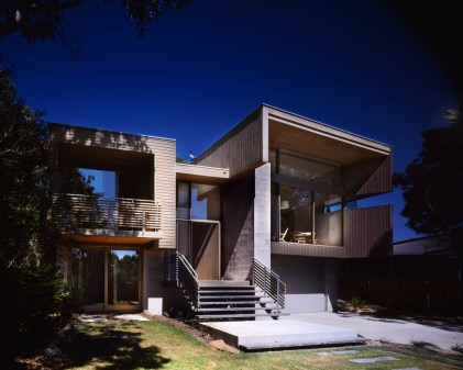House at Point Lonsdale - Studio101 Architects