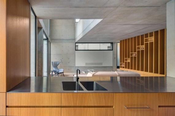 Glebe House - Nobbs Radford Architects