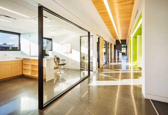 Hicks Orthodontics - BarberMcMurry Architects