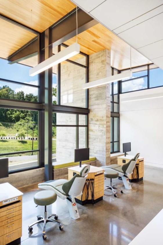 Hicks Orthodontics - BarberMcMurry Architects