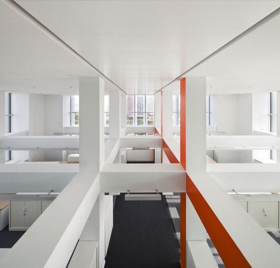 Maison de la Radio Grand Auditorium - AS.Architecture-Studio