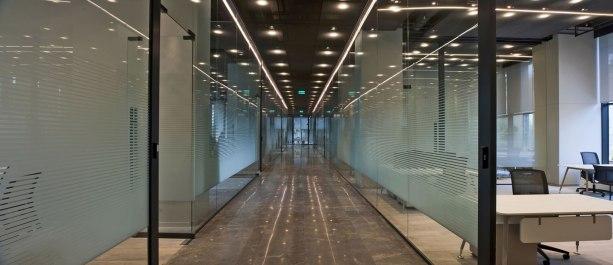 Selcuk Ecza Headquarters - Tabanlioglu Architects