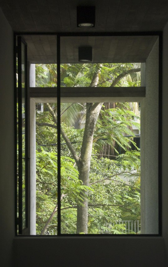 Tropical Box House - WHBC Architects