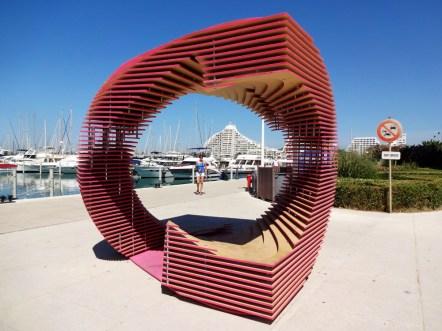 The PortHole: una arquitectura anamórfica