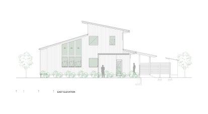 Renhouse - MTKarchitects