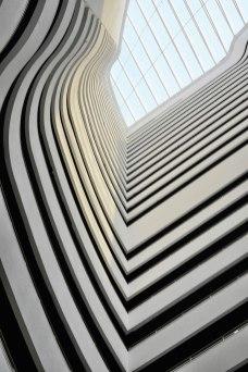 Actor Galaxy - SPEECH Architectural Office