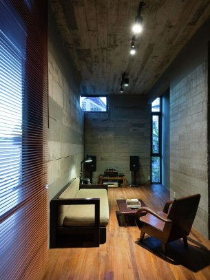 Chi House - G+ Architects