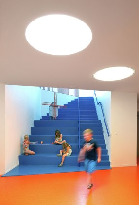 Daycare Centre - WE-S architecten