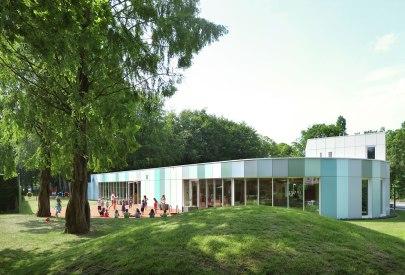 Daycare Centre - WE-S architecten