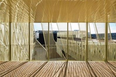 Le Coruscant - Atelier d'Architecture Brenac-Gonzalez