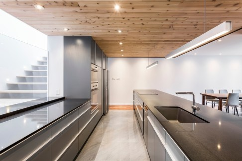 Waverly Residence - MU Architecture