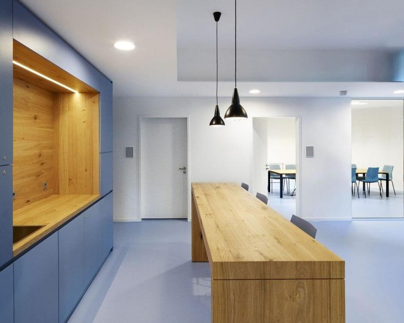 New-Blauhaus - kadawittfeldarchitektur