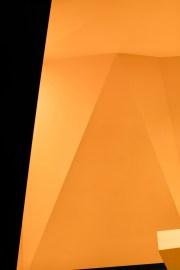 Tone|s| of a protean space - Jean de Lessard – Designers Créatifs