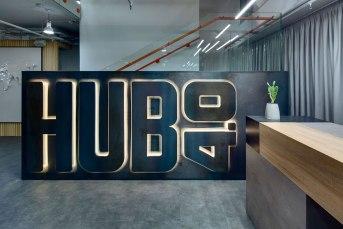 HUB 4.0 - Nika Vorotyntseva