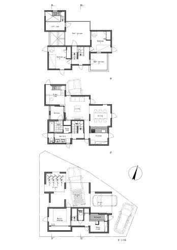 HohBoh - +S Architect