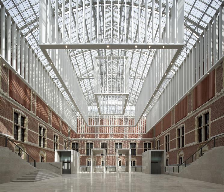 1. Atrium
