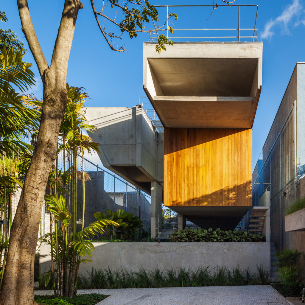 Weekend House by Angelo Bucci; photo credit Nelson Kon; IMG_9924a