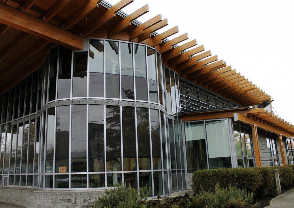 La biblioteca como infraestructura – Fomento Territorial – Blog