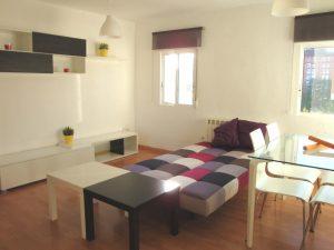 reformas integrales de apartamentos en Granada