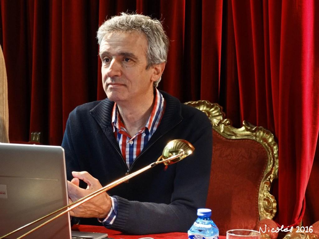 José Luis Sáinz Guerra