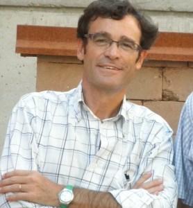 Félix Jové Sandoval