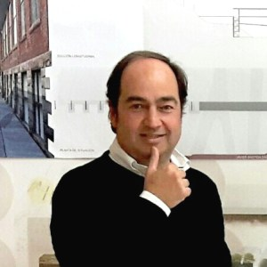 Javier Blanco Martín