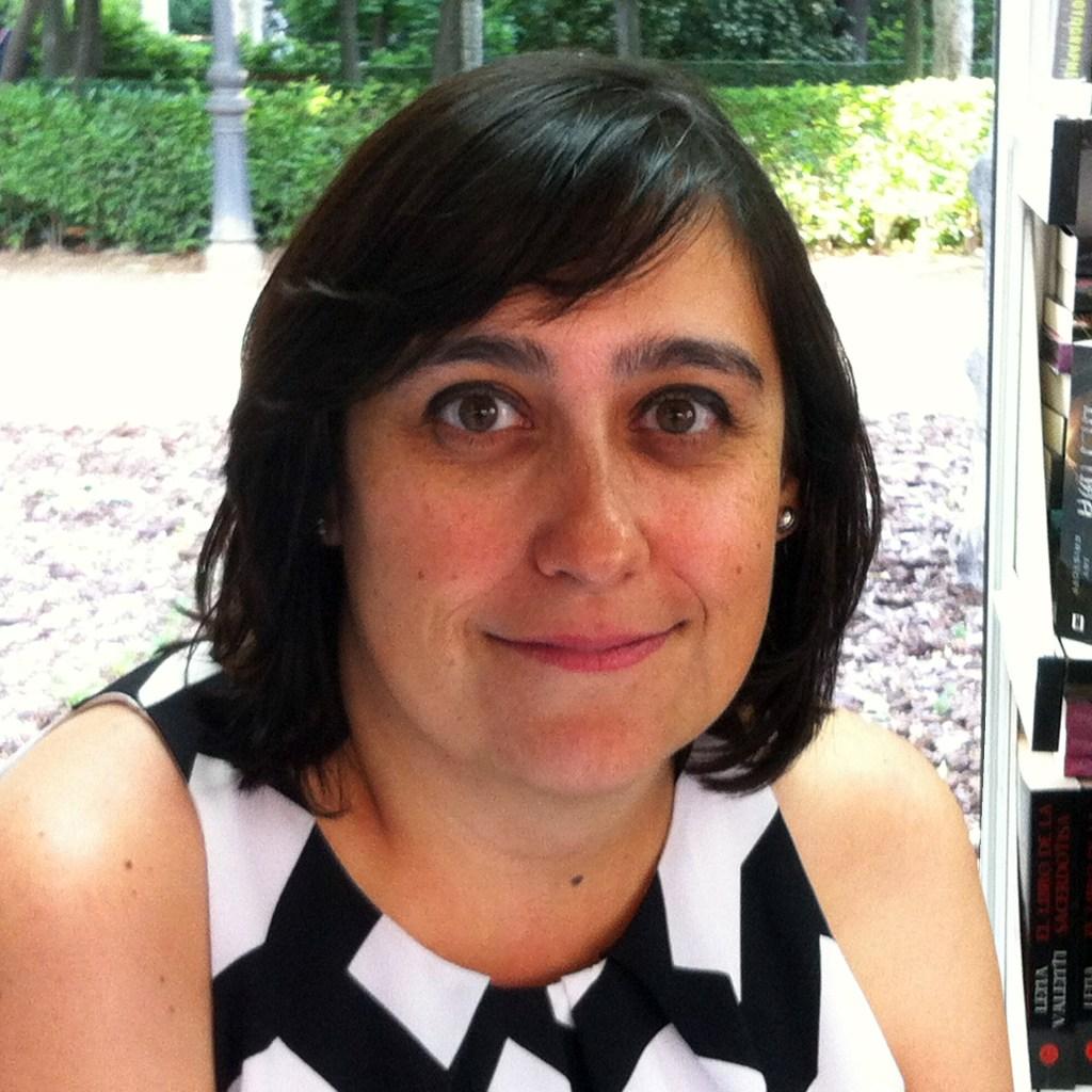 Sara Pérez Barreiro
