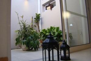 patios internos o patios aire y luz