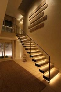 cómo construir escaleras