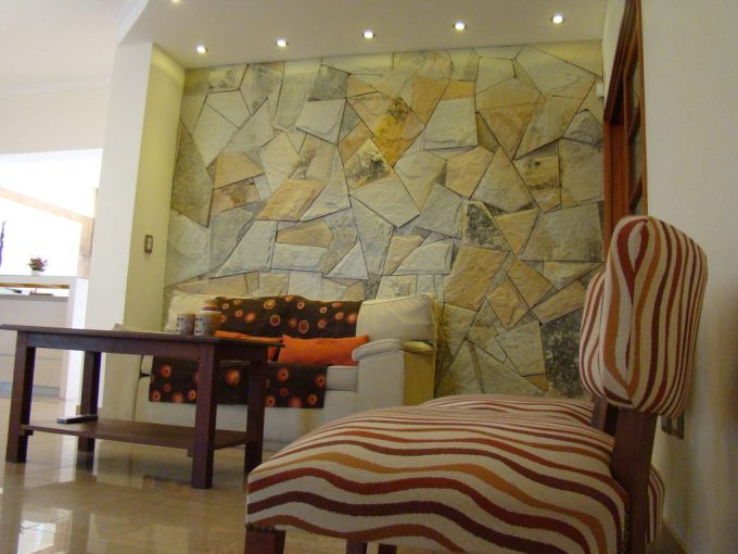 Revestimiento De Piedras 8 Cosas Que Te Conviene Saber - Revestir-pared-exterior