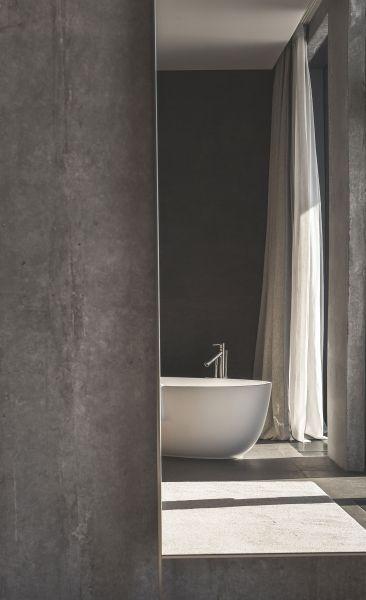 arquitectura_Retreat Hotel_Basalt Acrchitects_habitaciones
