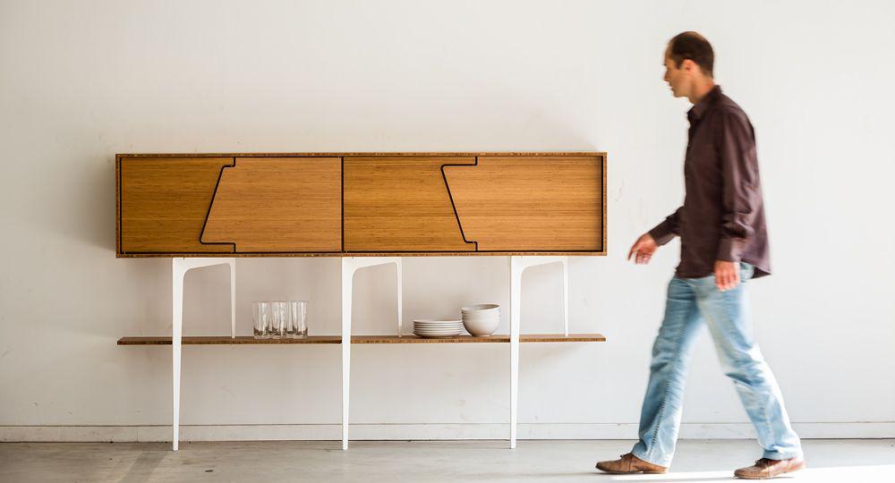 Jo-A, muebles únicos y diseño de calidad Belga