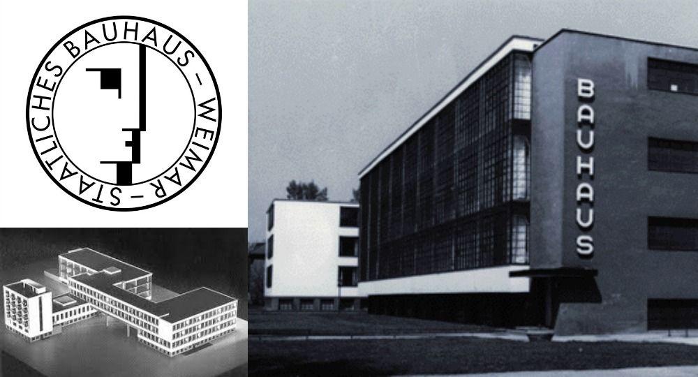 Monoskop, una librería digital de la Bauhaus