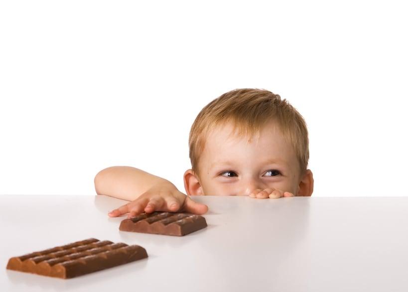Especial de Páscoa: Qual o melhor chocolate para oferecer ao meufilho?