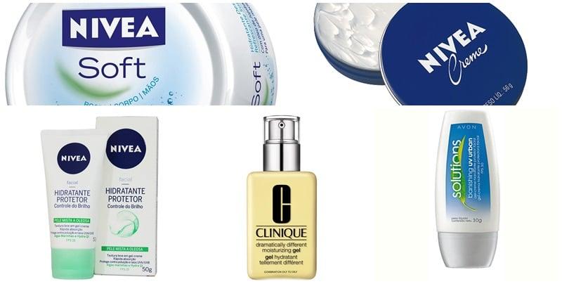 Hidratante facial – Top 5