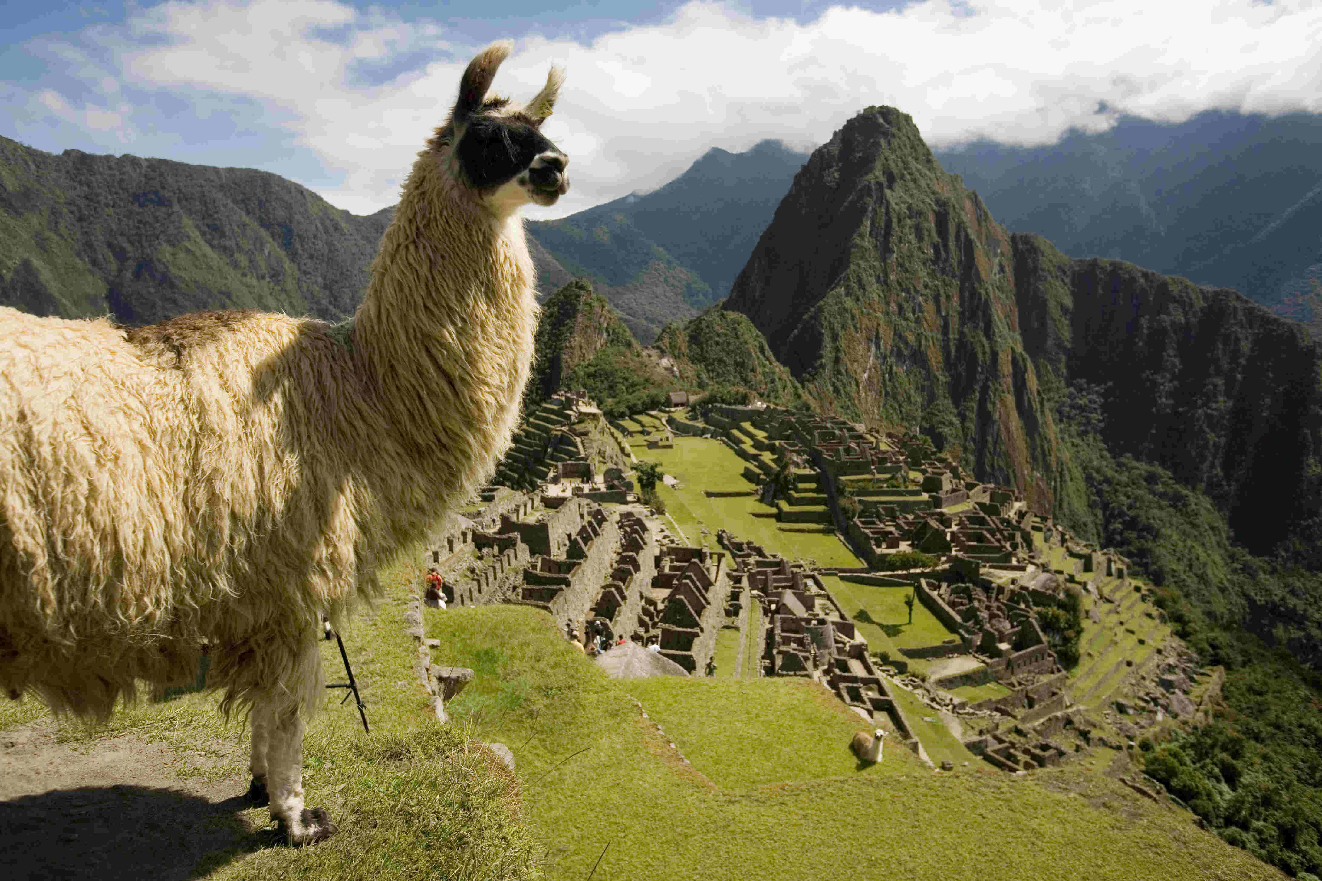 SABORES DO MUNDO – PERU