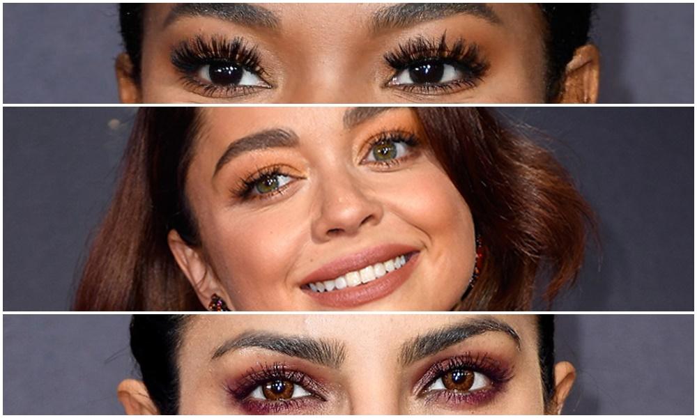 Emmy Awards 2017 – Top 5 maquiagens
