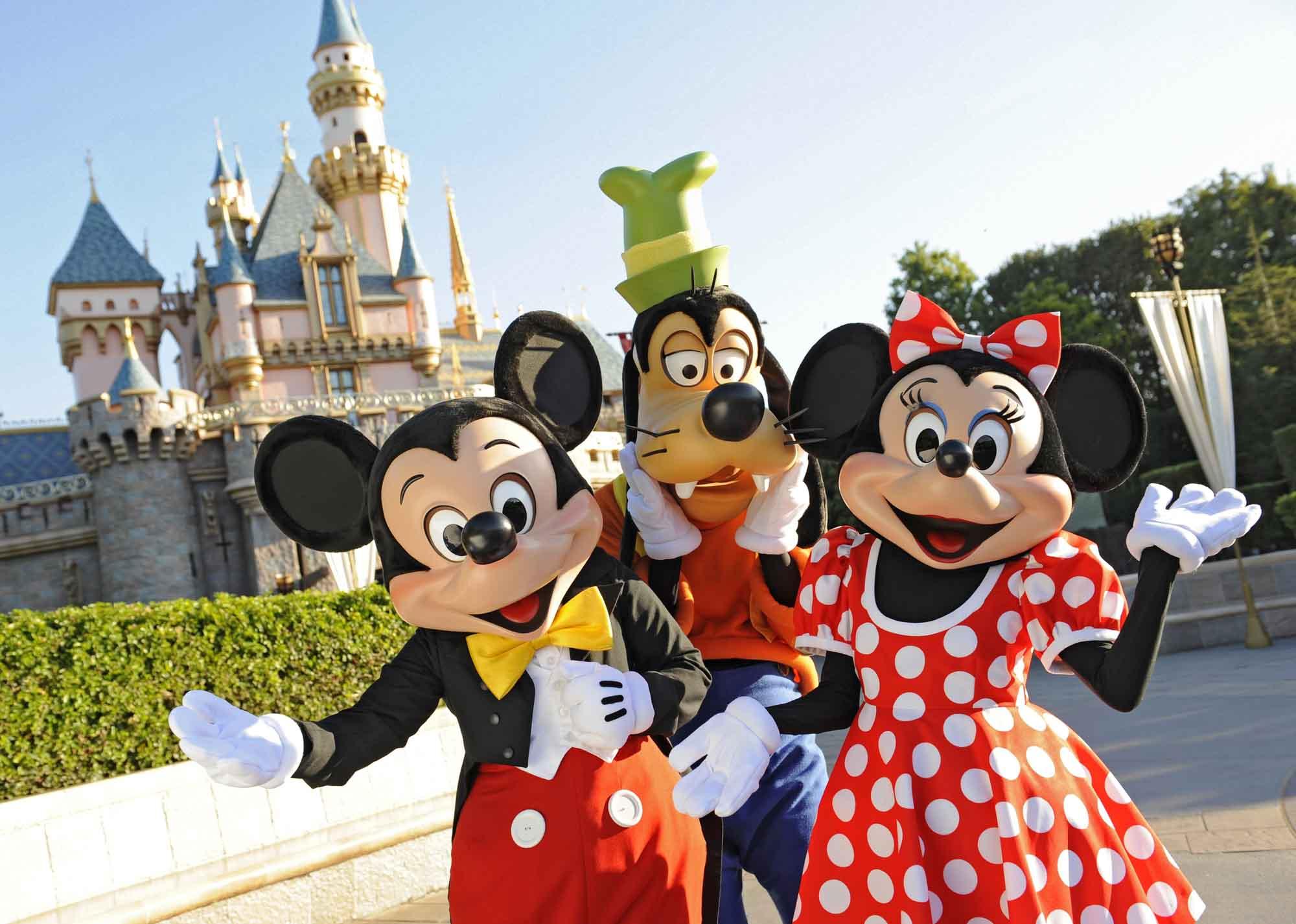 Planejando a viagem à Disney.. (Parte I)