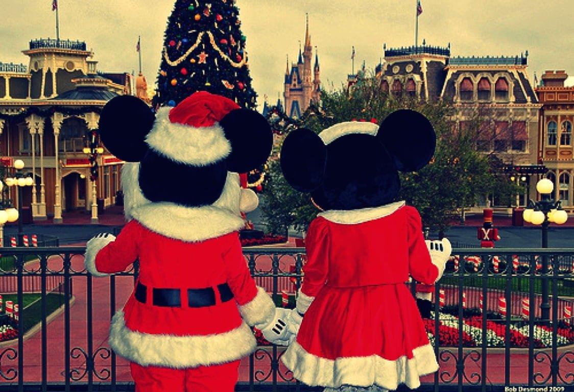 Você acredita no Natal?