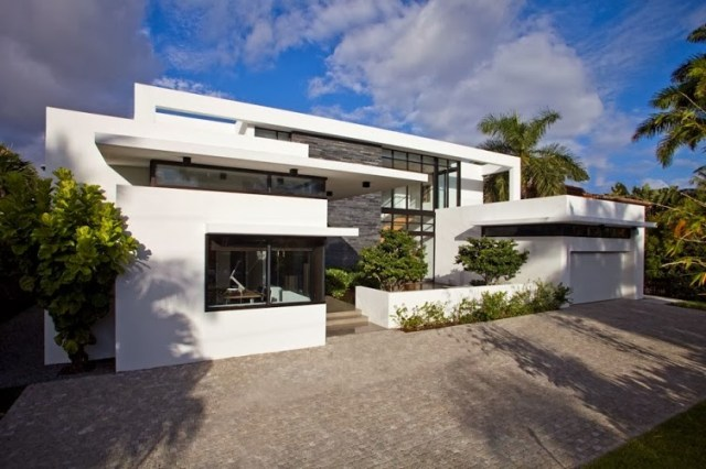 South Island Residence / KZ Architecture