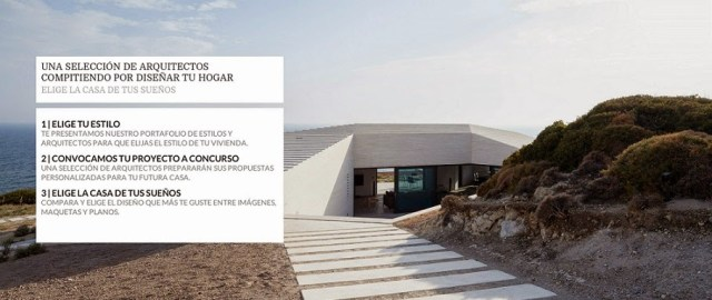 Selecta Home / Architectural Construction & Competitions