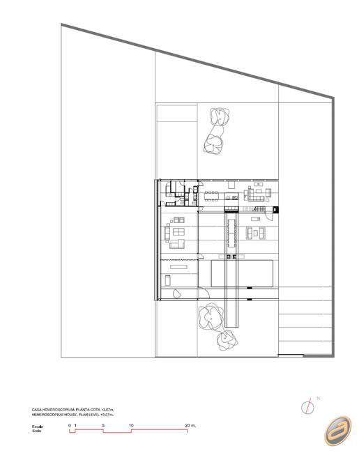 Casa Hemeroscopium