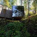 Juvet Landscape Hotel