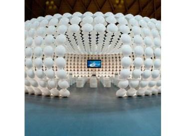 Plasticamente Pavilion