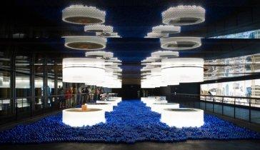 Pabellon Español Expo Zaragoza 2008