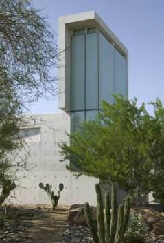 Desert City House