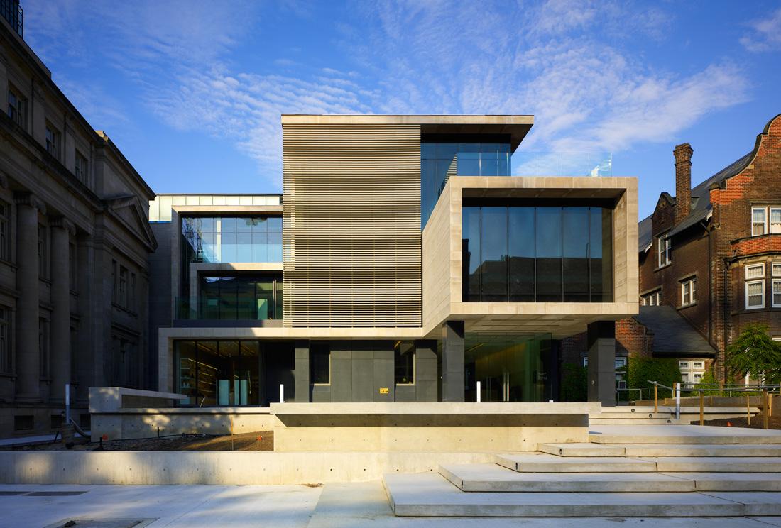 Gardiner Museum - KPMB Architects