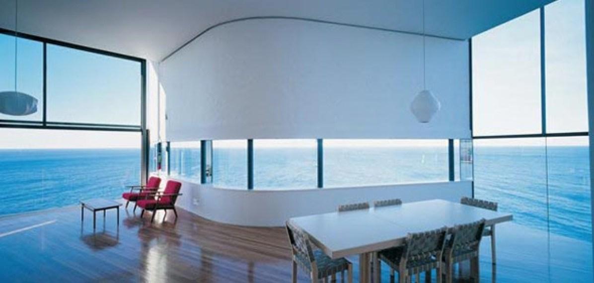 Holman House - Durbach Block Architects