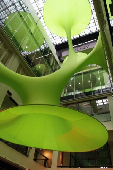Green Void - LAVA