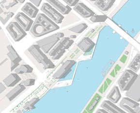 Frente Maritimo Copenhagen